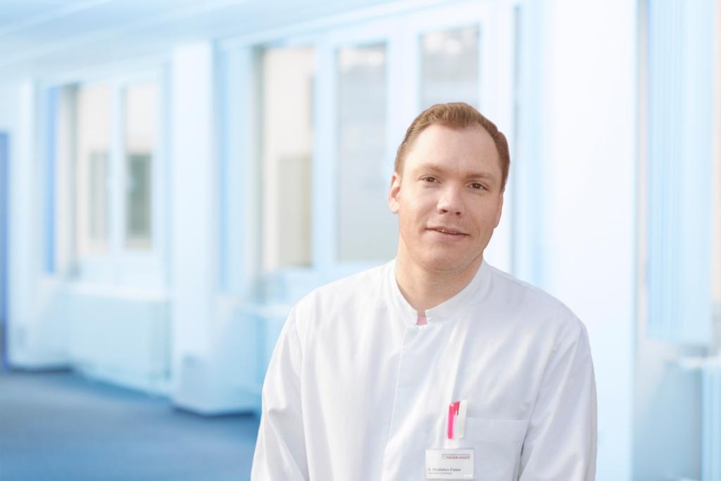 Aleksej Khudiakov-Fieber