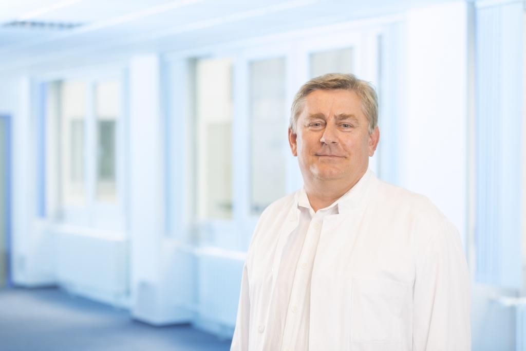Dr. med. Georg Fabian