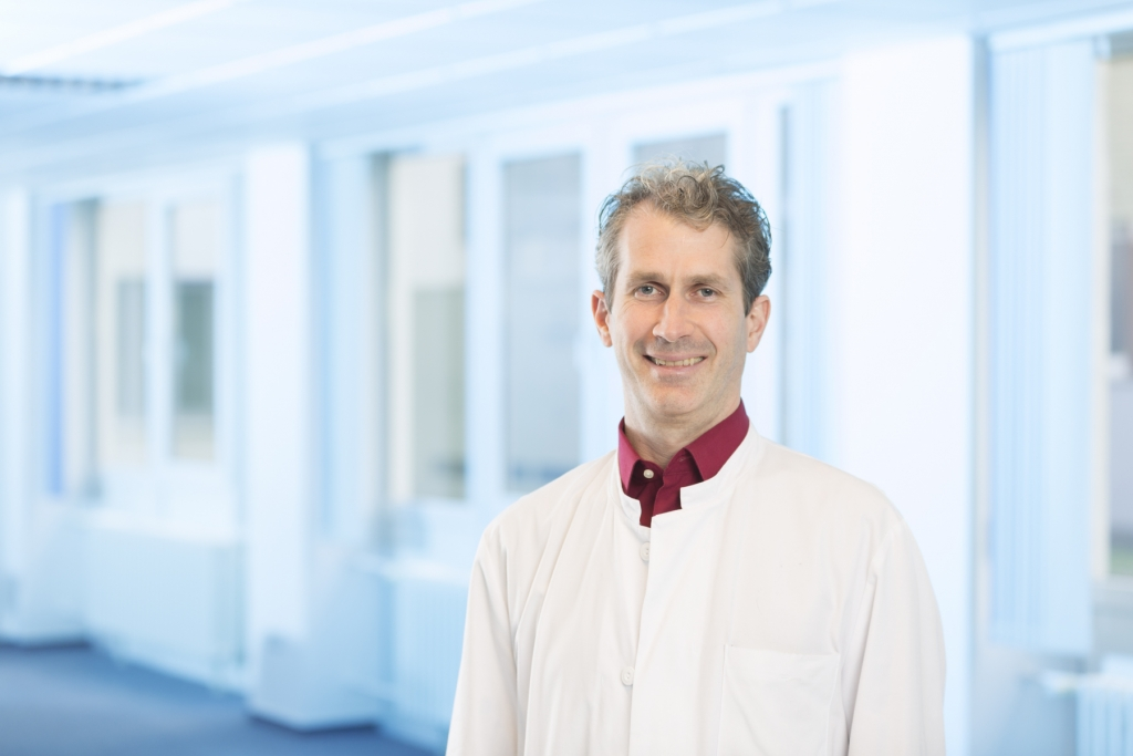 Dr. med. Sebastian Kolben