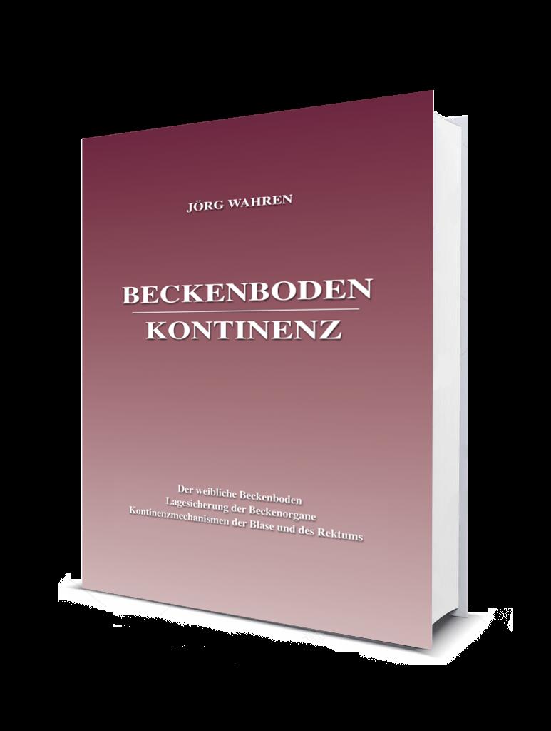 Band 3: Beckenboden / Kontinenz