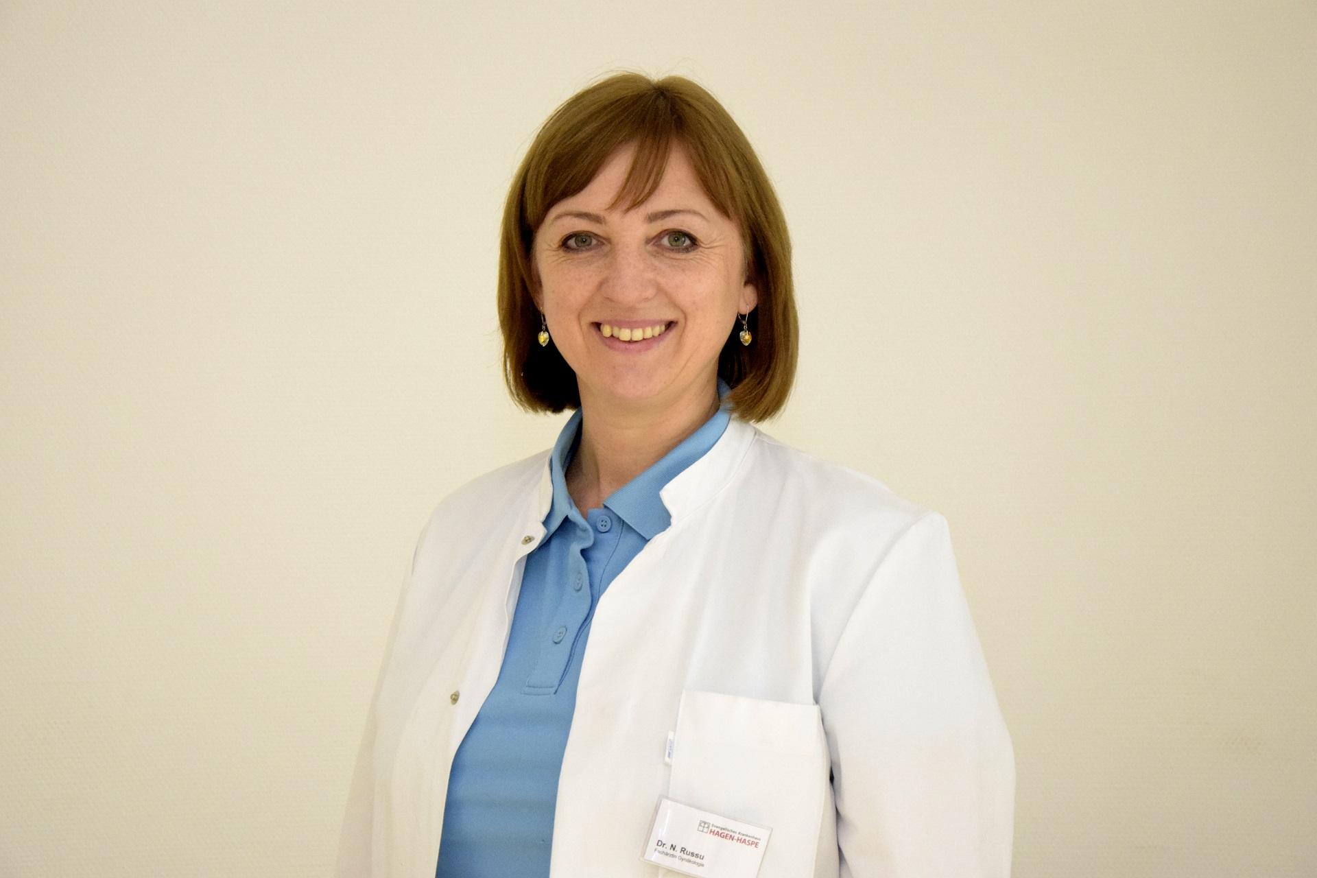 Dr. med. Natalia Russu